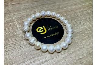 Perlų apyrankė 9-10mm