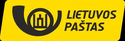 Pristatymas Lietuvos paštu